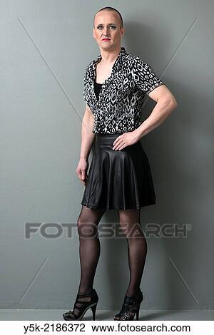 Cross Dresses