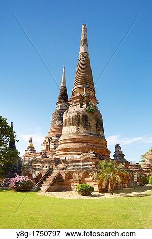 phra nakhon thailand