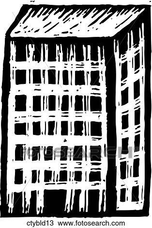 Klipart Mesto Budova 13 Ctybld13 Hledat Klipart Dekorace Na
