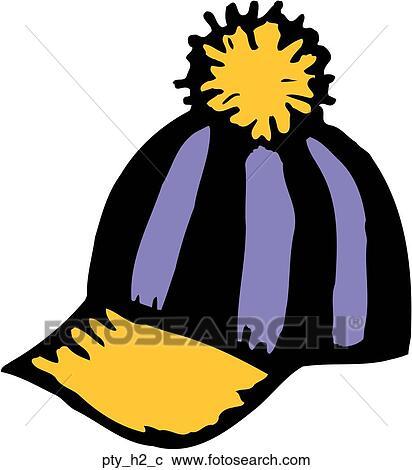 Clipart - cappello partito d9ae41e9e585