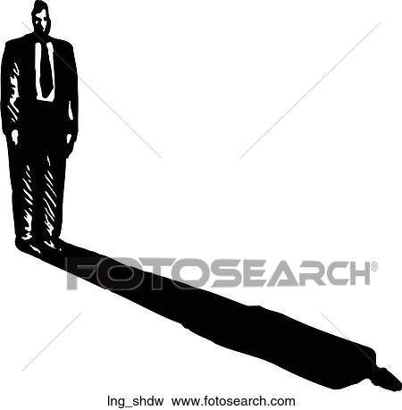 clip art of long shadow lng shdw search clipart illustration rh fotosearch com shadow clip art images clipart shadow puppets