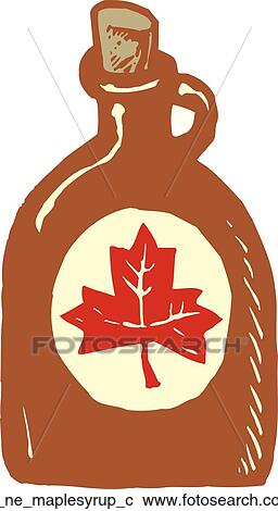 clipart of maple syrup rr ne maplesyrup c search clip art rh fotosearch com maple syrup making clipart maple syrup tree clip art