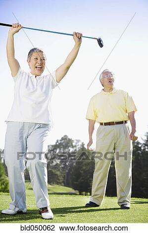 Senior asian golf tour schedule