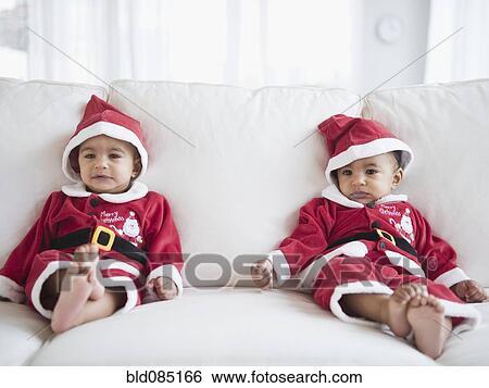Tiener tweeling geslacht