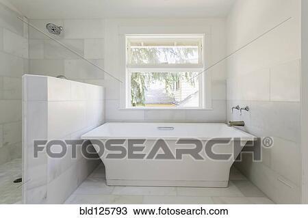 Arredo bagno idee con vasca o doccia fotogallery