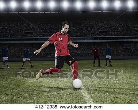 Colección de imágen - jugador del fútbol f7ee15b1b9f54