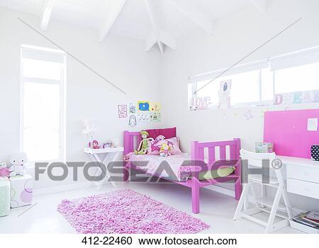 Camera Letto Rosa : Cameretta per bambini ragazzi camera letto piazza mezza lilla