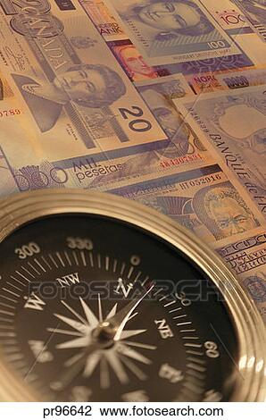 Comp On Top Of Foreign Currency