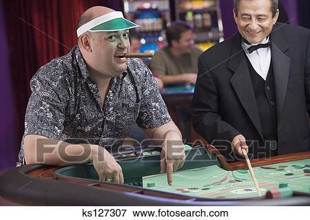 Online roulette gambling sites