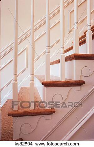 restaurer un escalier latest habiller with restaurer un escalier racnovation with restaurer un. Black Bedroom Furniture Sets. Home Design Ideas