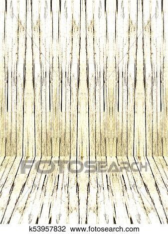 Texture Bois Gris Tonalité à Bois Floor Noir Blanc De Vieux Bois Peinture Coloré De Bois Peinture Pour Fond Dessin