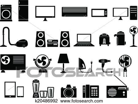 Großartig Symbole Für Komponenten Galerie - Elektrische ...