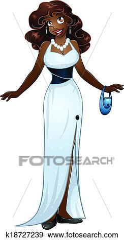 86e1866c9ab8 Donna africana