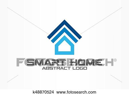 idea hogar Extracto Logotipo Para Empresa Negocio Company