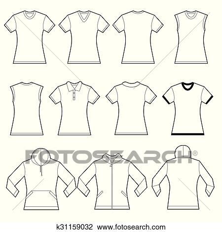 Nero Camicia Donna Art Bianco Clip QdWExrBCeo