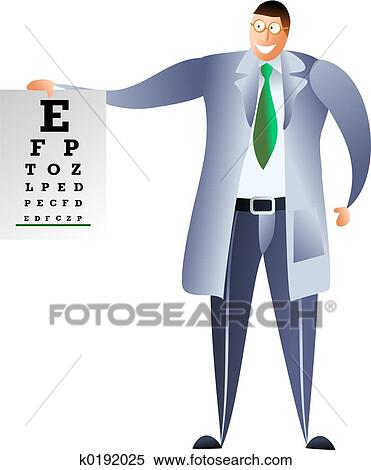 Banque d Illustrations - opticien k0192025 - Recherche de Cliparts ... 3795e023c75d