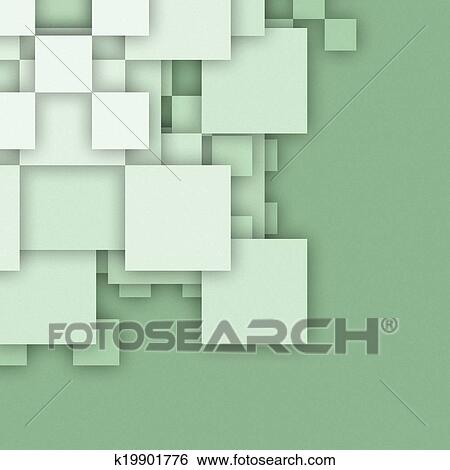 Green Background Abstract Design Texture High Resolution
