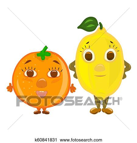Funny Lemon Pictures