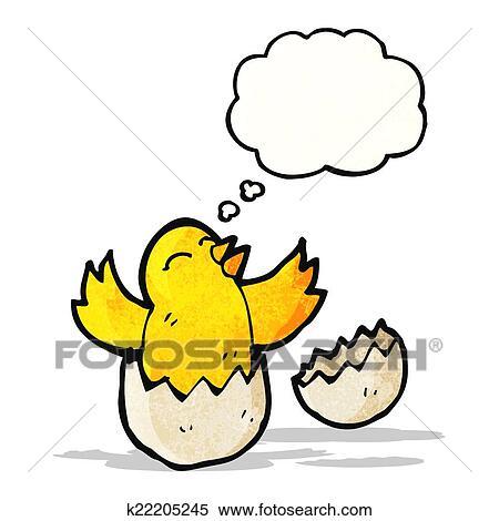 Yumurtadan çıkan Civciv Resmi Udmurt Portal