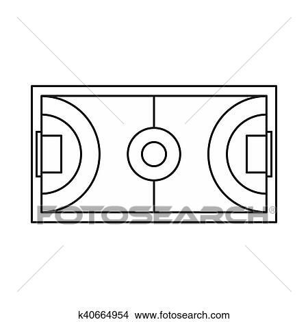 Desenhos - futsal 58c3e28cb5984