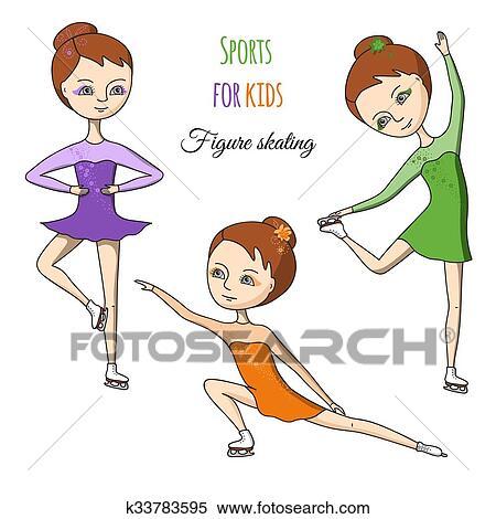 Roller Skating Roller Skates Inline Skates Ice Skating - Roller Skating  Kids Clipart - Free Transparent PNG Clipart Images Download