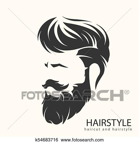 Mens Hairstyle Posters Hairstyle Ideas