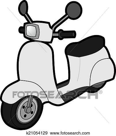 clipart moto corrida k21054129 busca de clip art ilustrações