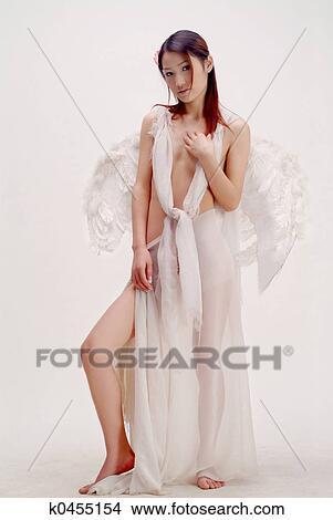 Sexy engelen