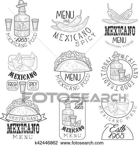 National Traditionelle Mexikanische Kuche Gasthaus Hand
