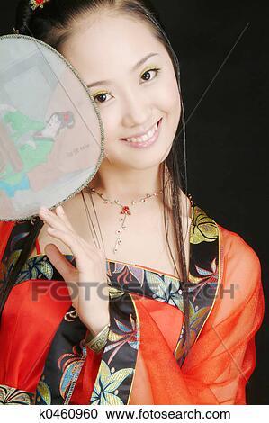 Asiatisk kjønn leir
