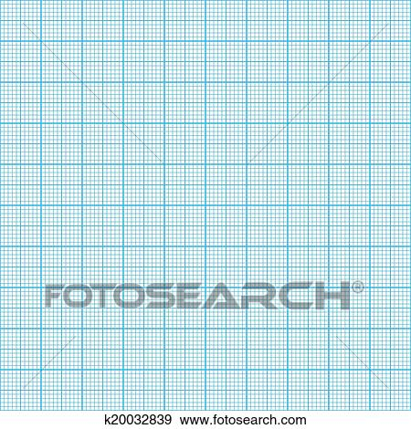clip art of graph millimeter paper k20032839 search clipart