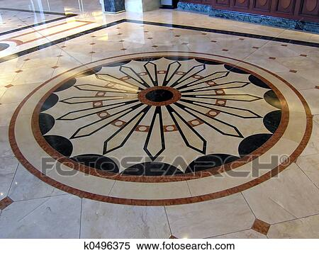 Stock Bild Luxushotel Boden Deko K0496375 Suche Stockfotos
