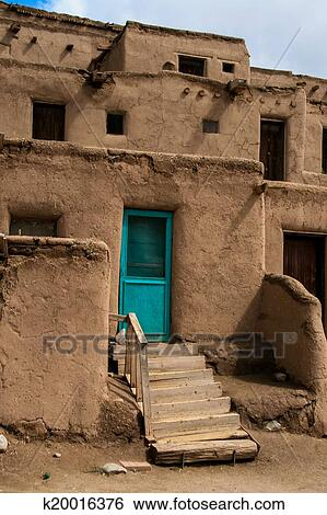 A road trip in Texas - with no expectations - Tales From ...  |Taos Pueblo New Mexico Usa