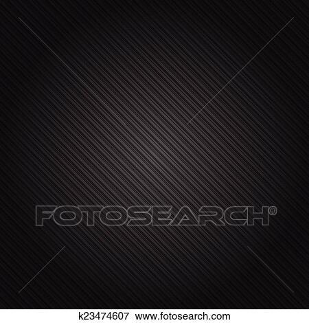 Vettore Sfondo Nero Con Zebrato Clip Art K23474607 Fotosearch