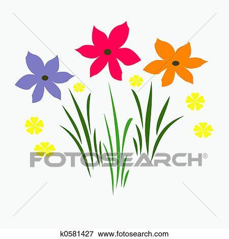 ほとんどのダウンロード 春の花イラスト 子供の塗り絵ページ 写真の