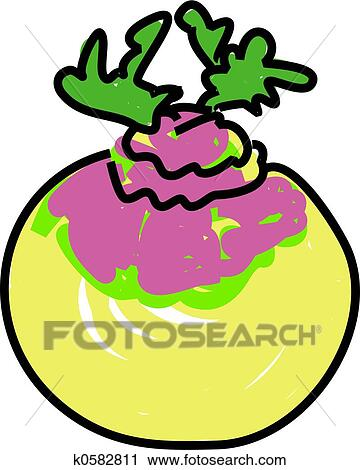 clipart of turnip k0582811 search clip art illustration murals rh fotosearch com turnip clipart free enormous turnip clipart