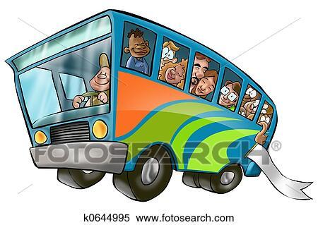 Αποτέλεσμα εικόνας για λεωφορειο σκιτσο
