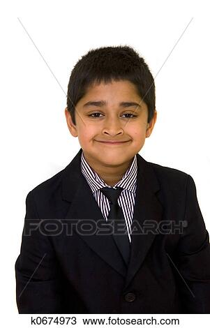 Stock Photo Of Formally Dressed K0674973 Search Stock Images