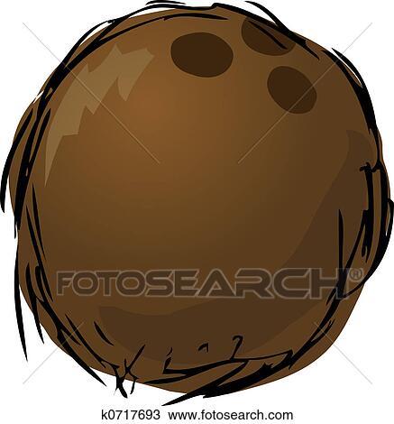 Dessin noix coco k0717693 recherchez des cliparts des - Dessin noix de coco ...