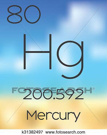 Foto tabla peridica de el elementos mercurio k31382497 el tabla peridica de el elementos mercurio urtaz Gallery