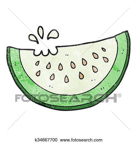 Melon Slice Royalty Free Vector Clip Art Illustration - Melon Slice Royalty  Free Vector Clip Art Illustration - Free Transparent PNG Clipart Images  Download