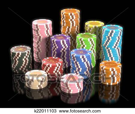 Casino card counting