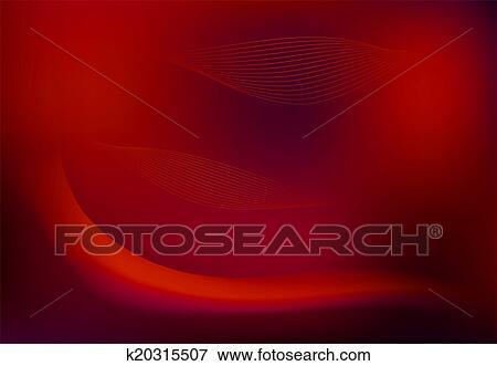 Bordeaux Sfondo Rosso Archivio Illustrazioni