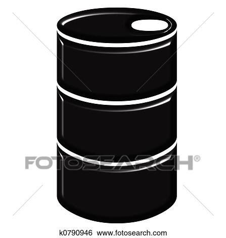 Stock Illustrations of Oil Drop k0767790 - Search Clipart ...