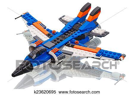 LegoCréateurAvion Jet Jet Banques LegoCréateurAvion Jet Banques De LegoCréateurAvion De Photographies Photographies 6gvf7Yyb