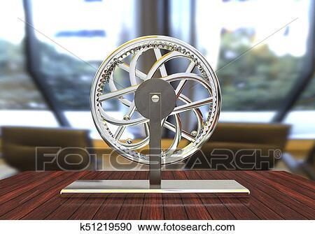 banques de photographies mouvement perp tuel machine k51219590 recherchez des photos des. Black Bedroom Furniture Sets. Home Design Ideas
