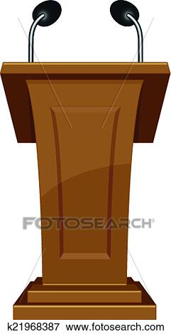 clip art of podium icon k21968387 search clipart illustration rh fotosearch com clipart podium olympique clipart podium olympique