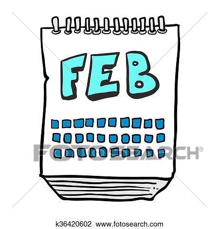 calendario 2012 freehand