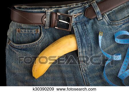 Grande grasso peni
