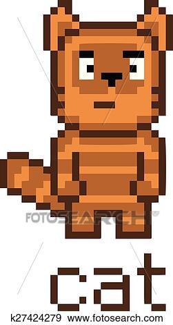 Pixel Art Animaux Mignons Pixel Art Minecraft Mignon Frais Images